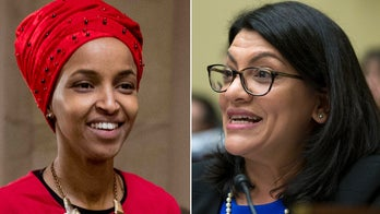 Omar, Tlaib say critics charge 'anti-Semitism' against them as way to end debate over Israel's policies