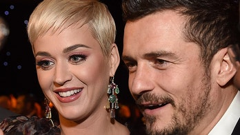 Katy Perry calls Orlando Bloom 'boyfriend' in tweet by accident, gets called out by fans