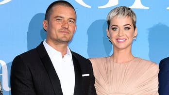 'American Idol' contestant inspires Katy Perry to reveal 'sweet' first encounter with Orlando Bloom