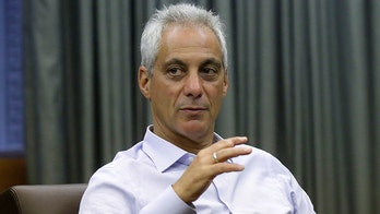Chicago mayor says Rahm Emanuel stuck her with $10B lead-pipe problem: reports
