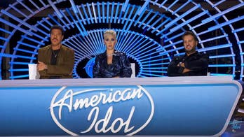 'American Idol' contestant sparks Kelly Clarkson comparisons, wows judges with audition