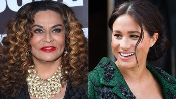 Beyoncé's mom Tina Knowles-Lawson praises Meghan Markle as 'beautiful, independent, intelligent'