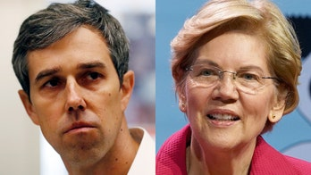 Beto O'Rourke does not support Warren's Big Tech breakup plan