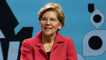 Joel Griffith: Elizabeth Warren's 'wealth tax' has three strikes against it -- Here's why