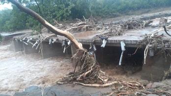 Cyclone ravages Mozambique, Malawi and Zimbabwe, killing at least 140