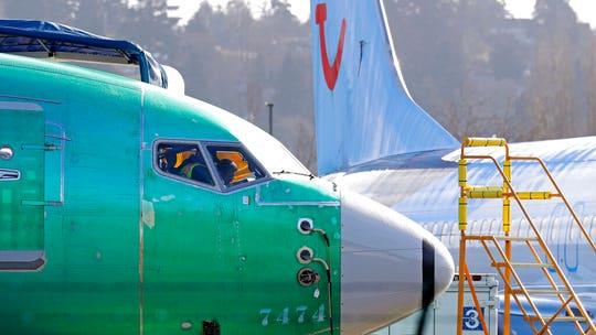 Ethiopian Airlines pilot of doomed flight didn't take training on 737 MAX simulator: report