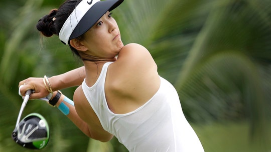 Golfer Michelle Wie announces engagement to son of NBA legend: 'My person for life!'