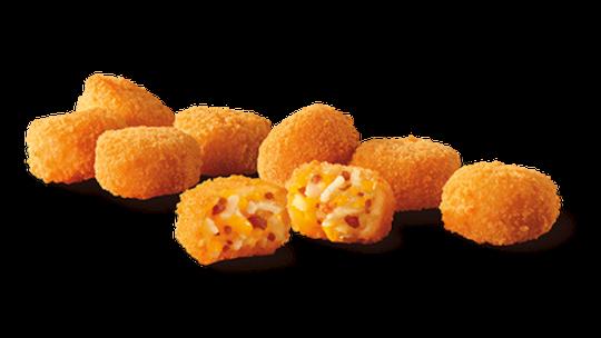 Burger King adds Bacon Cheesy Tots to its menu