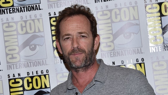 Luke Perry's daughter says she's missing actor 'a little extra today' weeks after his death