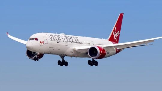Virgin Atlantic passengers quarantined at London airport after travelers begin 'feeling unwell onboard'