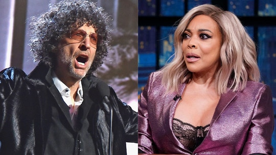Howard Stern slams Wendy Williams for saying he's 'gone Hollywood'