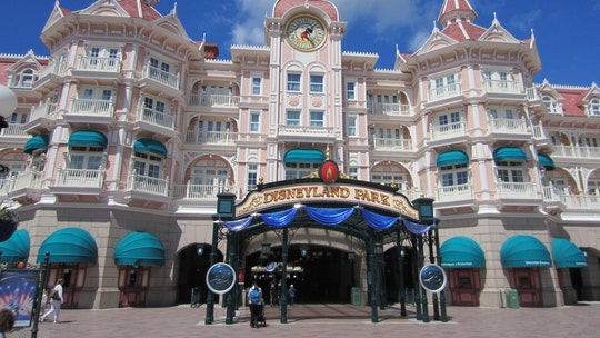 Disneyland Paris walkway closed to guests after protesters litter Main Street section