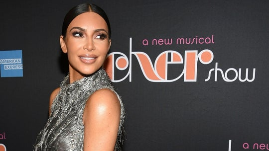 Kim Kardashian honors her late father on his birthday: 'Miss you'