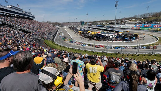 NASCAR shakes up season schedule, playoffs for 2020