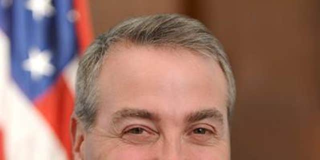 David DiPietro, a Republican lawmaker in New York, has kick-started a movement to slice up New York State into three regions in a bid to end the dominance of New York City liberals over the rest of the state.