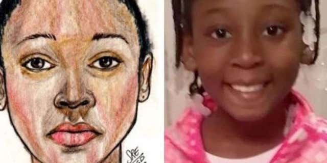 Trinity Love Jones was found dead near a hiking trail in Southern California earlier this month. (L.A. County Sheriff's Dept.)