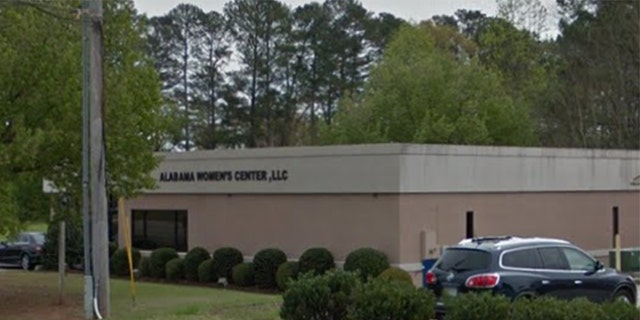 The Alabama Women's Center for Reproductive Alternatives in Huntsville, Alabama is being sued by a teenage father and his aborted fetus.
