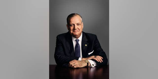 Al Mohler, president of the Southern Baptist Theological Seminary.