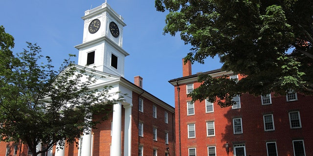 Amherst College in Massachusetts has been criticized by students for issuing a document providing definitions to a wide variety of race and gender terms.