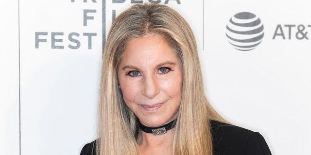 Barbra Streisand blamed Donald Trump for the 20,000 American deaths due to the coronavirus.