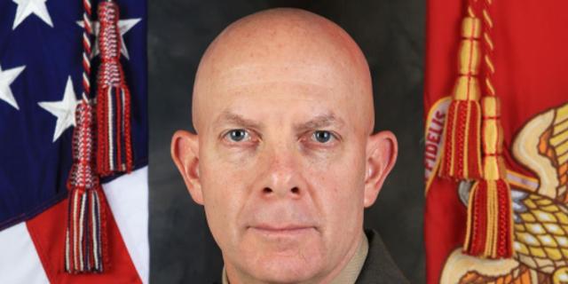 President Trump has nominated Lt. Gen. David Berger to head the U.S. Marine Corps.