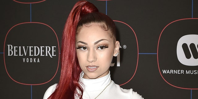 Bhad Bhabie announced that she's entered into a treatment center for an undisclosed reason.