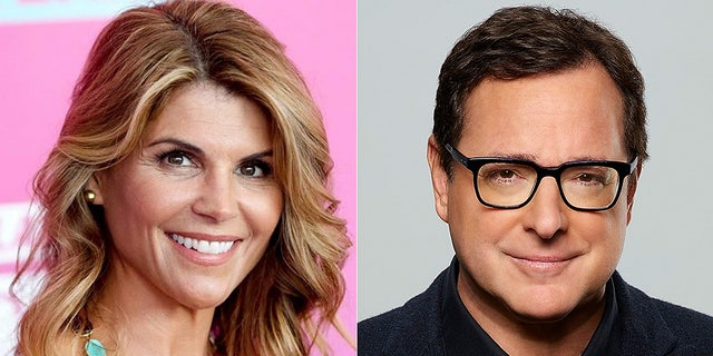 "Bob Saget tweeted about ""lying"" people the same day ""Full House"" co-star Lori Loughlin appeared in court. He has since deleted the post"
