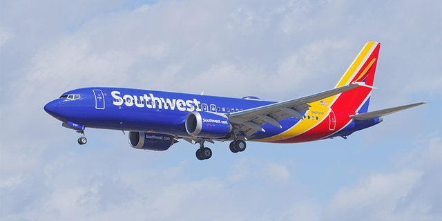 A recent Southwest flight from Nashville to Philadelphia began on an odd note when a passenger spotted a flight attendant laying down in the plane's overhead compartment.