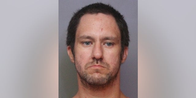 Brian Anderson, of Dundee, Florida, faked an armed robbery so he didn't have to report to work, police said.