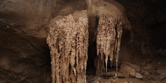 The Malham Cave continues to grow, according to experts.
