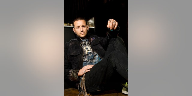 Behind closed doors, Bennington privately struggled. He faced drug and alcohol addictions at various times during his life.