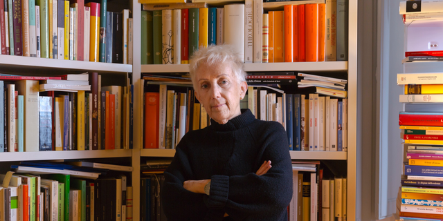 Lucetta Scaraffia, the magazine's founder, wrote an open letter to Pope Francis in which she said she felt