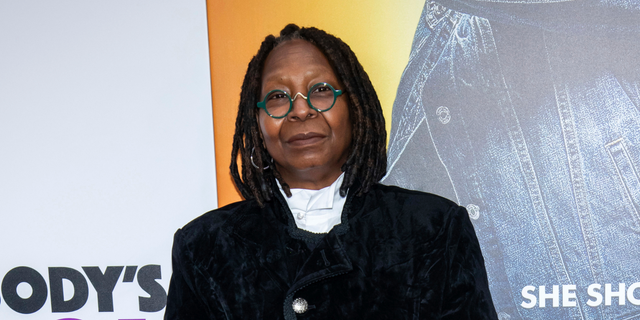 """Whoopi Goldberg: """"[I]f you try to get other people to break the law, that is a crime. That should be a crime."""""""
