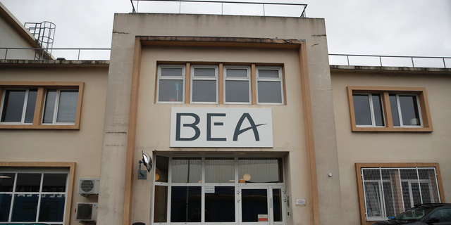 The French air accident investigation authority known by its French acronym BEA is now handling the analysis of the so-called black box flight recorders fro