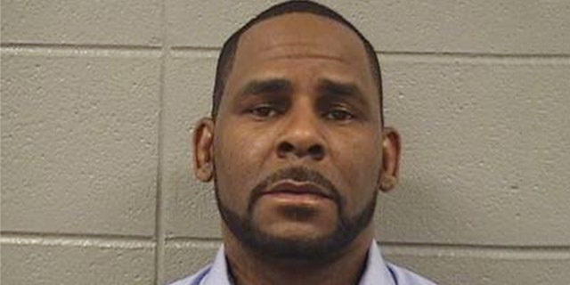 R. Kelly was taken into custody in Cook County, Illinois on Wednesday.
