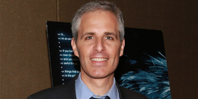 David Sirota, seen here in 2013. was officially introduced to Sanders' campaign on Tuesday.