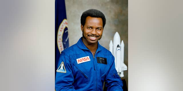 Cheryl McNair, the widow of NASA Space Challenger astronaut Ronald Erwin McNair, was rescued, along with her cat and some space memorabilia, from a fire at in her home in El Lago, TX early Wednesday morning, reports said.