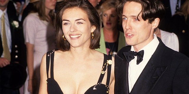 Elizabeth Hurley says she's 'extremely good friends' with ex Hugh Grant: 'We went through so much together'.jpg