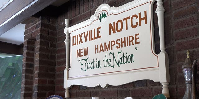 "Although Dixville Notch dubs itself ""First in the Nation,"" several other small New Hampshire towns participate in the tradition. (ROB DIRIENZO / Fox News)"