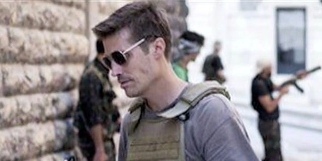 JamesFoley was beheaded by ISIS in 2014, nearly two years after he had been abducted in Syria.