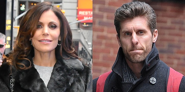 Bethenny Frankel and Jason Hoppy were only married for two years.