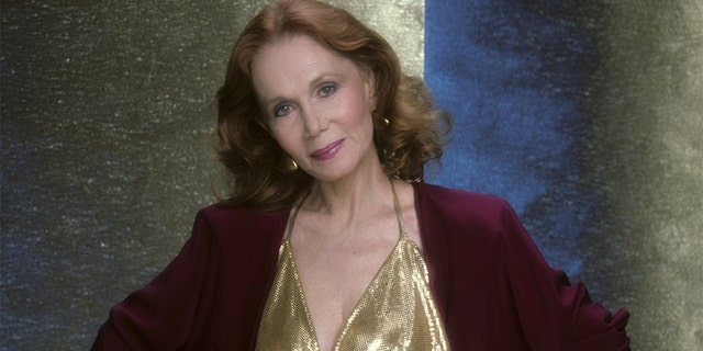 Katherine Helmond — Getty