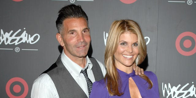 Mossimo Giannulli and Lori Loughlin were accused of helping their children get into universities through a bribery scheme.
