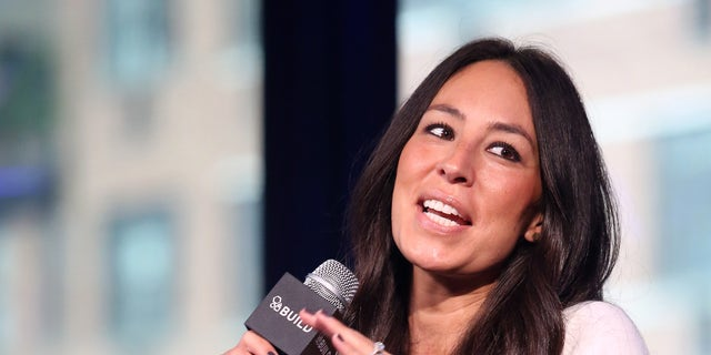 Get the Look: Joanna Gaines' glowing, natural makeup | Fox News