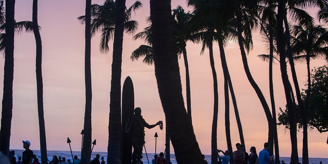 Hawaii at a 'tipping point' of overtourism, travel experts