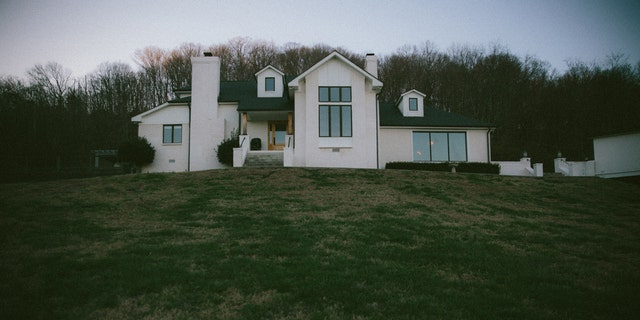 Bethel Music's Amanda Lindsey Cook retreated to a literal house on a hill in Nashville, Tennessee in preparation of her latest album of the same name.