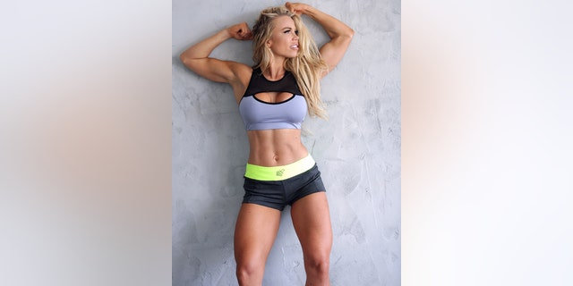 In a previous interview, Steve Drain said he wanted no contact with his daughter, fitness model Lauren Drain.