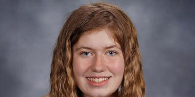 Jayme Closs was found alive in January after she disappeared in October.