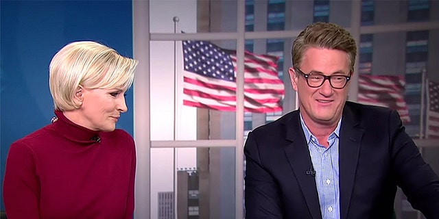 """Morning Joe"" co-hosts Mika Brzezinski and Joe Scarborough had dinner with the woman who accused NBC News' Tom Brokaw of sexual misconduct weeks after the claims were made public."