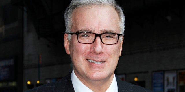 """Liberal pundit Keith Olbermann was roasted from both sides of the aisle on Tuesday for declaring that Texans don't deserve access to the coronavirus vaccines because """"Texas has decided to join the side of the virus."""""""